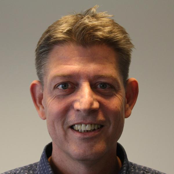 Henk Gieszen - Algemeen directeur